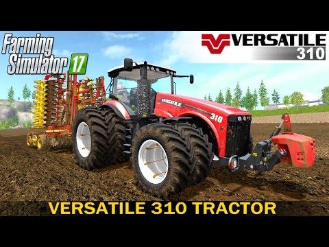 Versatile 310 v1.0