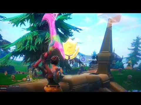Follow the treasure map found in snobby shores