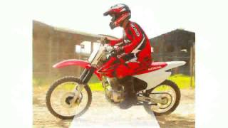 8. 2008 Honda CRF 150F - Features