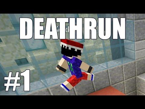 Deathrun - Ep1 (видео)