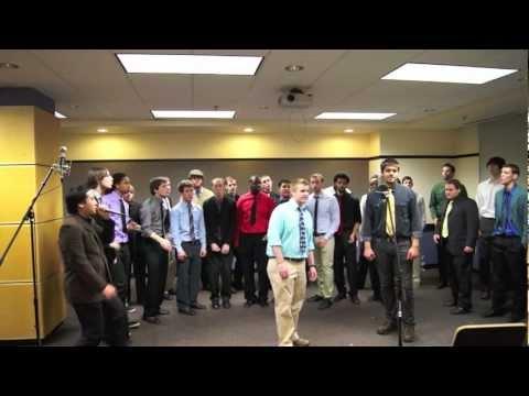 video que muestra a los Y Cromotonos versionando unas canciones