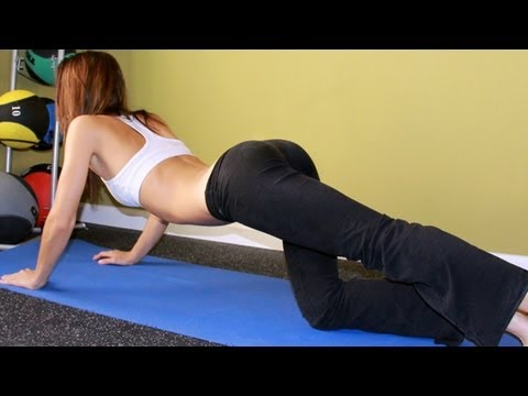 Bubble Butt Workout! Always Wanted The Bubble Butt Try This! Don't Forget To Like After You Save!