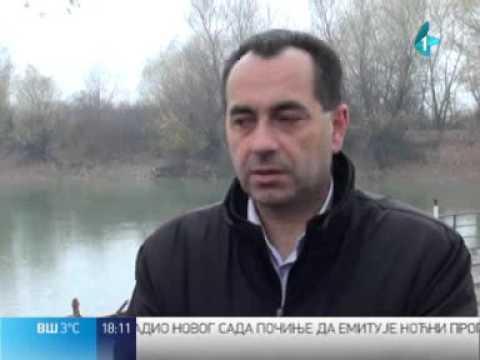 Posle 16 godina Krčedin dobio skelu na Dunavu