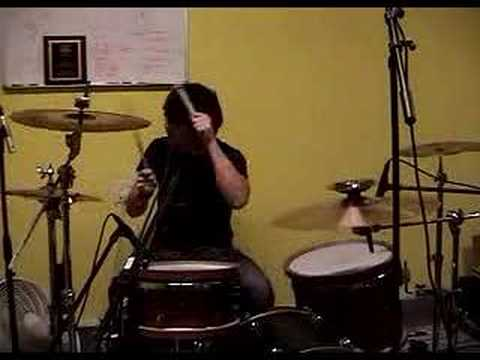 Saosin - Sleepers *Drums Only* 1.31.07 Mp3