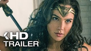 Video Best Movie Trailers of Comic Con (2016) Justice League, Wonder Woman… MP3, 3GP, MP4, WEBM, AVI, FLV Mei 2017