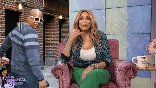 Wendy Williams Gets Forensic Accountant To Go Through Kevin's Expenses To Sharina | Getting MESSY