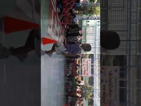 Sроrт Dау 12.01.2017 อนุบาลวัดพิชัยสงคราม - DomaVideo.Ru