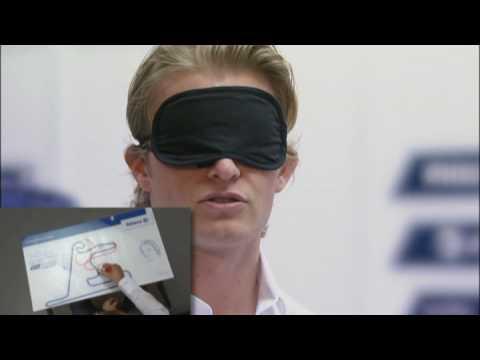 Nico Rosberg - Previa al Gran Premio de China