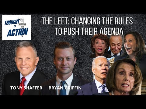 Why the Left is Changing the Rules to Get Their Way: Court Packing to Squashing the Filibuster