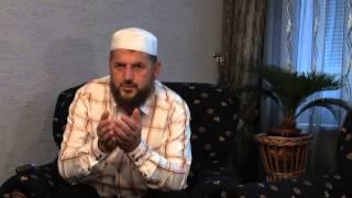 23. Sadakatul Fitri - Hoxhë Shefqet Krasniqi (Iftari)