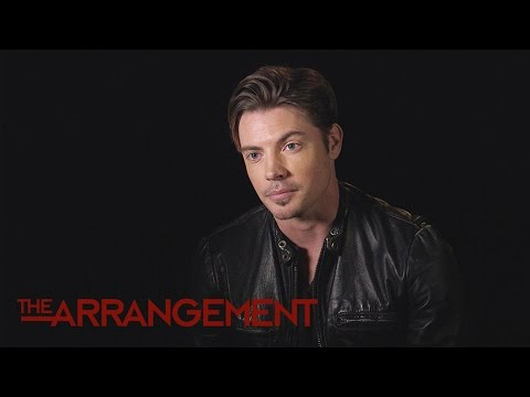 E! True Hollywood Story: Kyle West | The Arrangement | E!