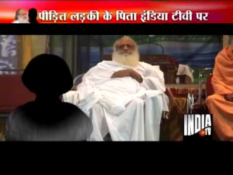 Exclusive Interview With Asaram Case Victim's Father -1