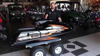 7. 2013 Yamaha Superjet Standup