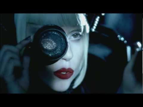 Alejandro (Short Version) - Lady Gaga