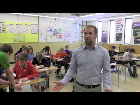 lloydminster - Teaching in Lloydminster Public School Division - The Middle Years Experience.
