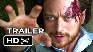 Nonton X Men  Days Of Future Past Official Trailer  2  2014    Jennifer Lawrence Movie Hd Film Subtitle Indonesia Streaming Movie Download