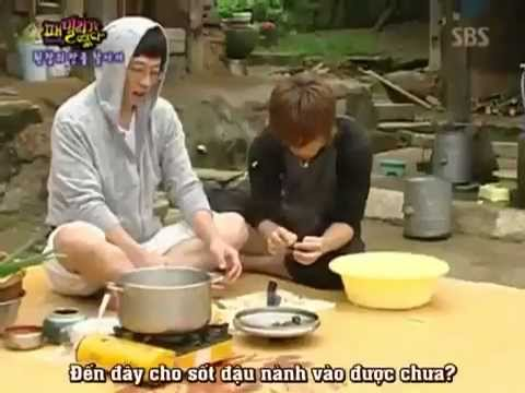[Vietsub] Family Outing Ep 6 (4_6) - Video - HoangTien -  Vietnam.mp4