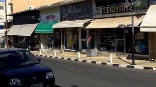 Paphos Cyprus  city images : Town Centre, Paphos, Cyprus
