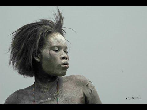 Dahomei-Costa degli schiavi, Africa