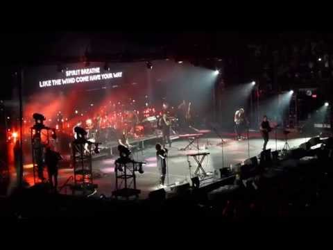 Hillsong UNITED - Here Now (Madness) (Live)