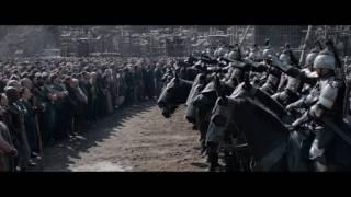 King Arthur - Rise Up :30 TV Spot