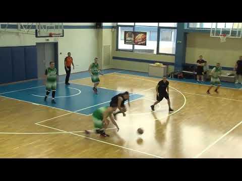 Спорт 04-03-2021 баскетбол