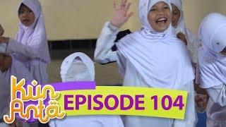 Video WKWKW Kocak, Si Butet Malah Buat Amalia Jadi Mummy - Kun Anta Eps 104 MP3, 3GP, MP4, WEBM, AVI, FLV September 2018
