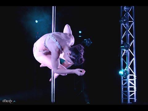 Hannah Kaynes Pole & Aerial Showreel