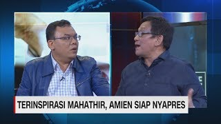 Video Debat Seru Amien Nyapres, Hanura Yakin Jokowi Langsung Menang MP3, 3GP, MP4, WEBM, AVI, FLV Agustus 2018