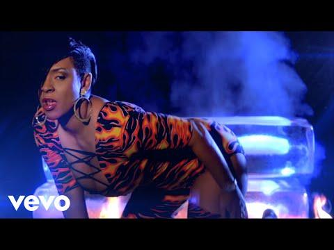 Danielle D.I. - Rebel ft. Cherine