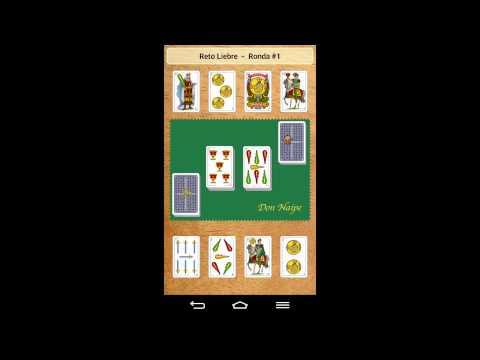 Vídeo de Rápido Don Naipe para Android