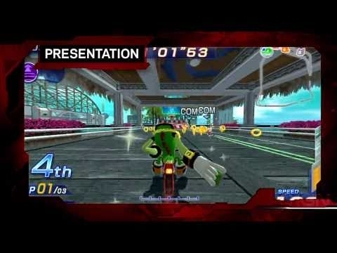 preview-Kinect:-Sonic-Free-Riders-Video-Review-(IGN)