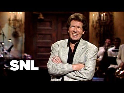 Garry Shandling Monologue - Saturday Night Live