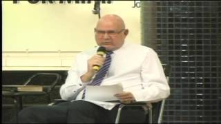 Pr. Harry Scates -