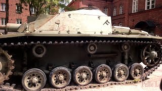WW2 Tanks,street art, just hanging around in Helsinki