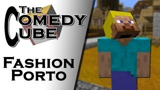 Video The Comedy Cube - Fashion Porto MP3, 3GP, MP4, WEBM, AVI, FLV Juni 2017