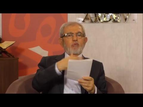 Niçin İslam'a Muhtacız? - Bilmemiz Gerekenler