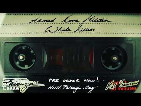 Armed Love Militia - White Lillies Teaser 2 (Fairuza Balk & Mel Sanson)