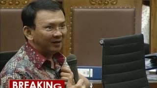 Video Basuki Tjahaja Purnama atau Ahok kesal saat ditanya tentang kontribusi - iNews Breaking News 05/09 MP3, 3GP, MP4, WEBM, AVI, FLV Januari 2019