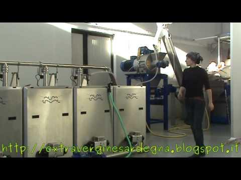 Olio extravergine spremuto a freddo Agricura.it