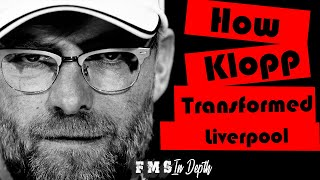 Video How Jurgen Klopp Transformed Liverpool | Liverpool Champions League 2018/19 | Klopp Tactics MP3, 3GP, MP4, WEBM, AVI, FLV Mei 2019