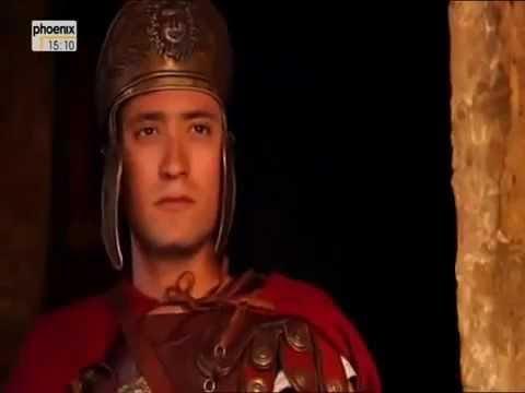 Die Deutschen ZDF) Folge 1   Karl der Große und die Sachsen (2  Staffel)