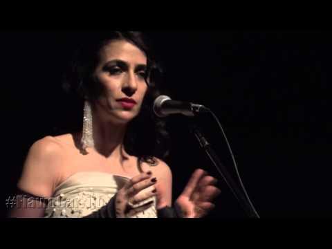 Marisa Monte fala sobre Mina Mazzini