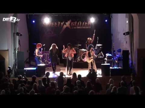 Zusammenschnitt Sweety Glitter & The Sweethearts in Essen-Kray