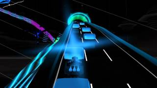 Justin Bieber - I'll Show You - Instrumental - Audiosurf ride full download video download mp3 download music download
