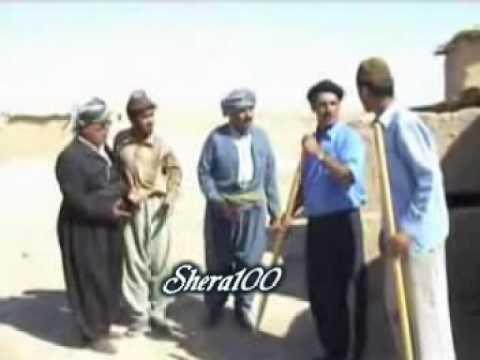 Filmi Comedy Kurdi ( Blimat ) Bashi 4