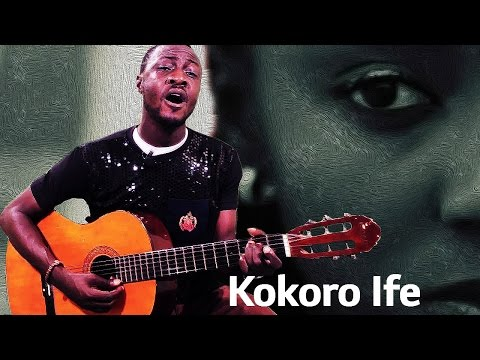"eepin - ""Kokoro Ife"" by Gabriel Afolayan  (Cover Version)"
