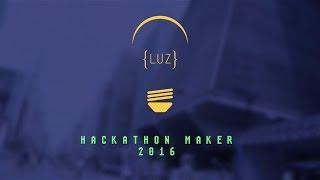 Hackathon Maker do Acelera Fiesp.