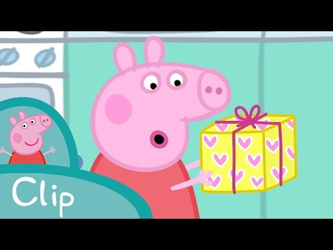 Peppa Pig Français | Joyeux anniversaire Peppa #PPFR2018