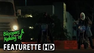 The Purge: Anarchy (2014) Featurette - Survival